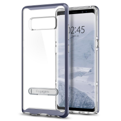 ETUI SPIGEN Crystal Hybrid do Samsunga Galaxy Note 8