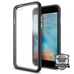 ETUI SPIGEN SGP Ultra Hybrid do iPhone 6 / 6S
