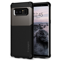 ETUI SPIGEN Hybrid Armor do Note 8