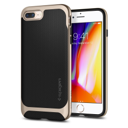 ETUI SPIGEN Neo Hybrid Herringbone do iPhone 8 Plus / 7 Plus