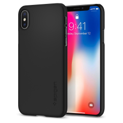 ETUI SPIGEN Thin Fit do iPhone X
