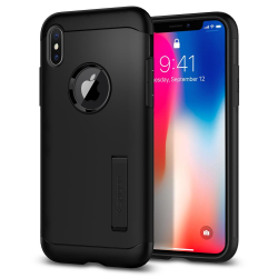 ETUI SPIGEN Slim Armor do iPhone X