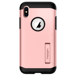 ETUI SPIGEN Slim Armor do iPhone X