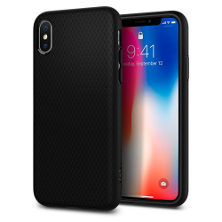 ETUI SPIGEN Liquid Air do iPhone X
