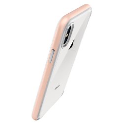 ETUI SPIGEN Neo Hybrid Crystal do iPhone X