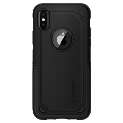 ETUI SPIGEN Hybrid Armor do iPhone X