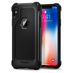 ETUI SPIGEN Extra Rugged Armor do iPhone X