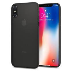 ETUI SPIGEN Air Skin do iPhone X