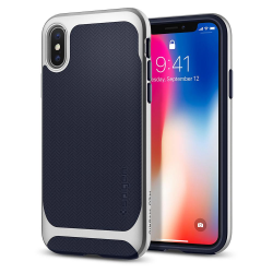 ETUI SPIGEN Neo Hybrid do iPhone X