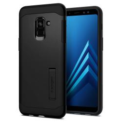 ETUI SPIGEN Slim Armor Samsung Galaxy A8 2018